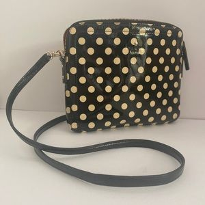 Kate Spade Patent Crossbody Bag